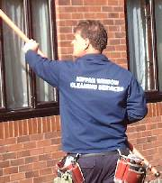 Kippax Window Cleaning Services